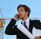 Avoid missed  sales calls with 'on the road calls' by IBSL